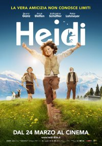Heidi in streaming & download