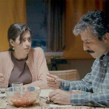 La canzone perduta: Feyyaz Duman e Nesrin Cavadzade in un momento del film