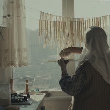 La canzone perduta: Zübeyde Ronahi in un momento del film