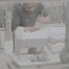 L'infinita fabbrica del Duomo: un momento del documentario italiano