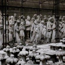 L'infinita fabbrica del Duomo: un'immagine tratta dal documentario