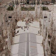 L'infinita fabbrica del Duomo: un'immagine del documentario