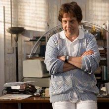 Love and Mercy: Paul Giamatti in una scena del film