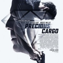 Locandina di Precious Cargo