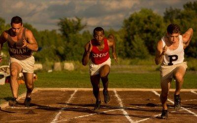 Race - Il colore della vittoria, la storia di Jesse Owens approda al cinema