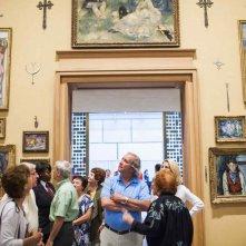 Renoir: oltraggio e seduzione, un'immagine tratta dal documentario