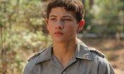 Ready Player One: Tye Sheridan protagonista del film di Spielberg