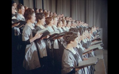 Teatro alla Scala di Milano: Verdi Requiem - Teaser