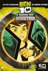 Locandina di Ben 10 - Il segreto dell'Omnitrix