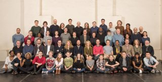 Harry Potter and the Cursed Child: il cast e il team della produzione