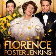 Locandina di Florence Foster Jenkins