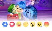 Inside Out vs. Facebook: le emozioni commentano le reazioni! (VIDEO)