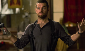 Banshee: il trailer della quarta stagione