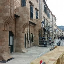 Star Wars: Episode VIII - Dubrovnik in versione set