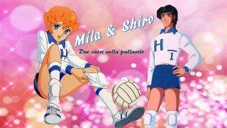 Mila e Shiro