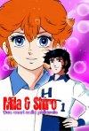Mila e Shiro due cuori nella pallavolo