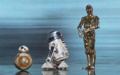 Oscar 2016, il fotoracconto: tutto il meglio della notte delle stelle