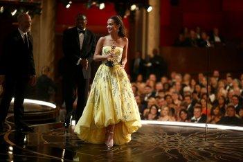 Alicia Vikander vincitrice dell'Oscar per The Danish Girl