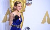 Oscar 2016: Brie Larson è la miglior attrice per Room
