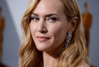 Kate Winslet agli Academy Awards 2016