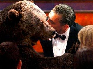 Oscar 2016: una simpatica immagine celebra la vittoria Leonardo DiCaprio