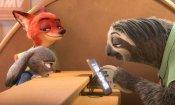Box Office Italia: Zootropolis balza al primo posto