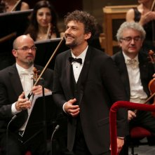 Jonas Kaufmann - Una serata con Puccini: Jonas Kaufmann sul palco del Teatro alla Scala di Milano