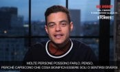 Mr. Robot - Intervista Rami Malek