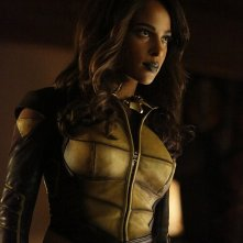 Arrow: Megalyn Echikunwoke è Vixen in Taken