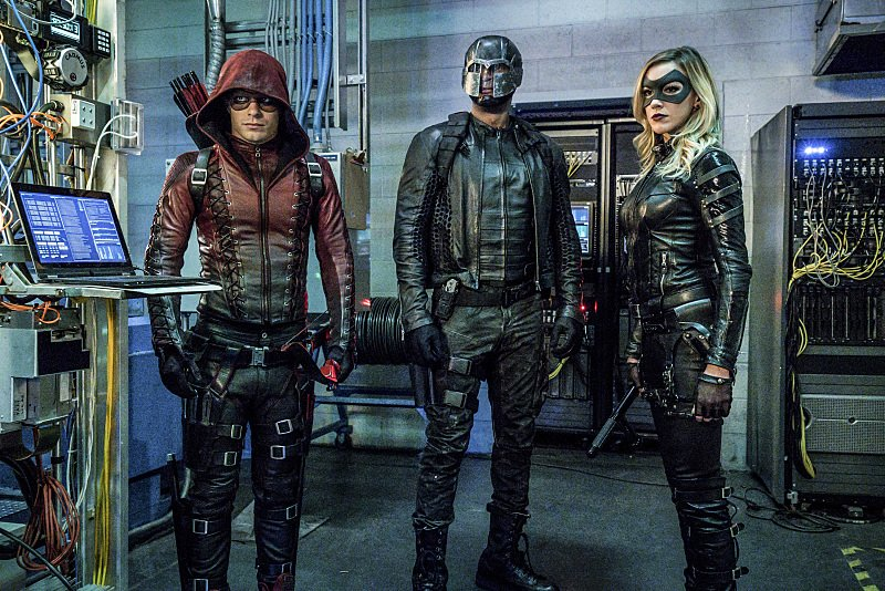 Arrow Unchained1