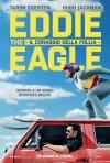 Locandina di Eddie the Eagle - Il coraggio della follia