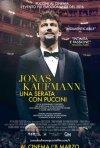 Locandina di Jonas Kaufmann - Una serata con Puccini
