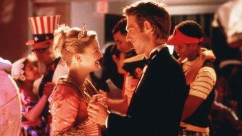 Mai stata bacia: la scena del ballo con Drew Barrymore