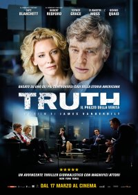 Truth – Il prezzo della verità in streaming & download