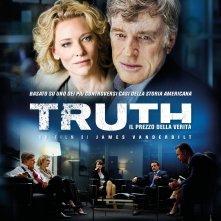 Locandina di Truth - Il prezzo della verità