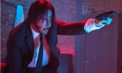 """John Wick 2: per Keanu Reeves è una """"cintura nera terzo dan"""""""
