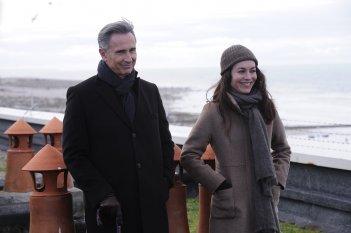 I testimoni: i protagonisti Thierry Lhermitte e Marie Dompnier