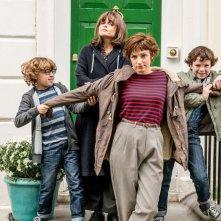 Love, Nina: Ethan Rouse, Helena Bonham Carter, Faye Marsay, Harry Webster