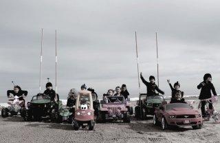 Mad Max: Fury Road - La foto del film in versione Maggie Storino
