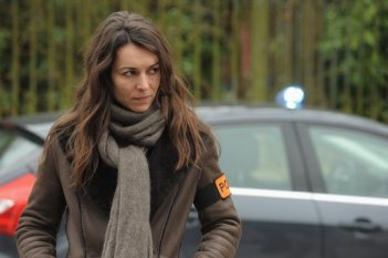 I testimoni: la protagonista Marie Dompnier