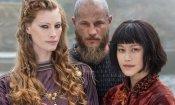 Vikings, da oggi su Timvision la quarta stagione
