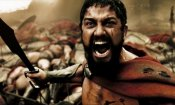 Zack Snyder vuole girare un film su George Washington in stile '300'