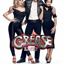 Grease Live!: la locandia del film
