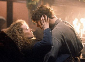 Tom Cruise e Nicole Kidman in Cuori ribelli