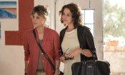 Nemiche per la pelle: Margherita Buy e Claudia Gerini nel trailer
