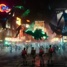 Ghostbusters: invasione di fantasmi nel primo trailer del reboot