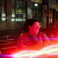 Ghostbusters: mai incrociare i flussi! Le acchiappafantasmi in azione nel primo trailer del reboot