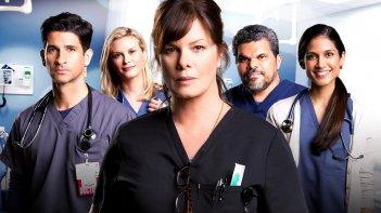 Code Black: un'immagine promozionale della serie