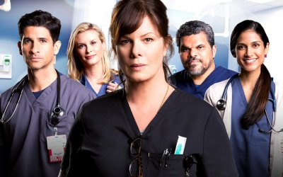 Code Black: la serie medical... davvero medica