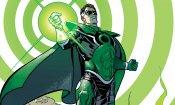 Green Lantern non comparirà nel DCU prima di Justice League 2